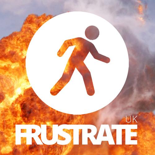 Frustrate UK - TheGrinningMenace