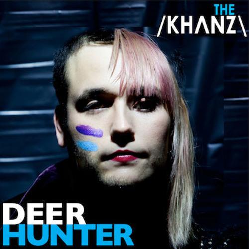 The Khanz - Deerhunter Artwork