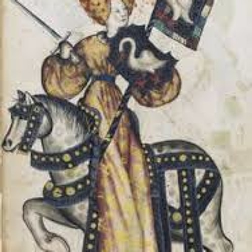 Heraldry, a poem