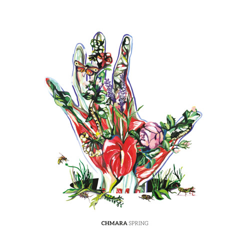 Chmara - Spring (SLG's Dubbed Out Mix)