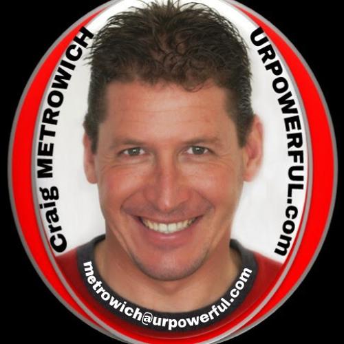 INSPIRE U on PURPOSE presented by Craig Metrowich