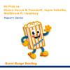 Mr Pink vs Shelco Garcia & Teenwolf, Juyen Sebulba, WallStreet - Popcorn Dance (Berni-Barge Bootleg)