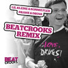Lil Kleine & Ronnie Flex - Drank en Drugs (Beatcrooks remix) BUY = FREE DOWNLOAD!!
