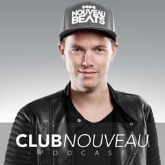 NOUVEAUBEATS - CLUB NOUVEAU 081