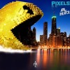 Futuristic | Kid Ink Type Beat - Pixels (OST Pixels Movie)