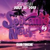 SOIXANTE NEUF +597 - 25.07.2015 - CLUB TOUCHE - PARAMARIBO - SURINAME mp3