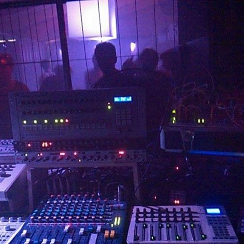 LT Podcast 004 - Tonotorius LIVE (Jaquarius & Tonotopy)