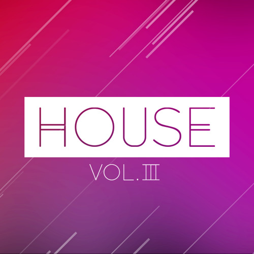 House vol 3 by music maker jam playlists listen to music for House music maker