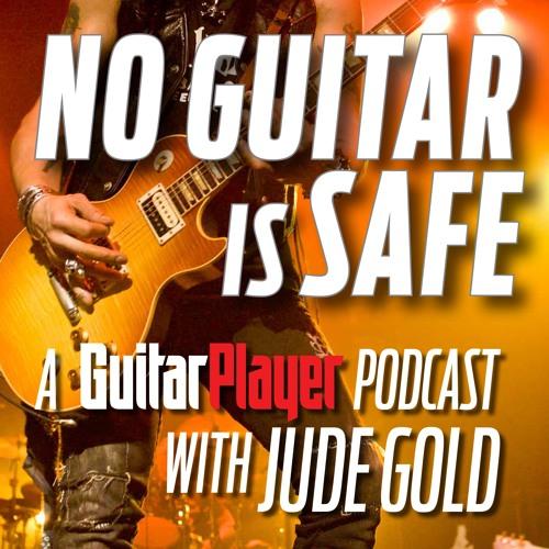 1 - Joe Satriani