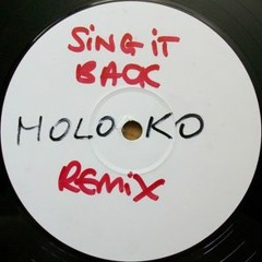 "MOLOKO ""Sing It Back"" (LPR's Summer Musical Edit Of Boris Dlugosch Mixes) FREE DOWNLOAD"