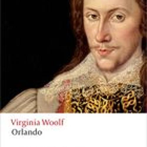 Virginia Woolf: Orlando – an audio guide