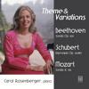 Beethoven Piano Sonata, Op.109: I. Vivace, Ma Non Troppo