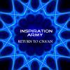 Inspiration Army - Return To Cna'an