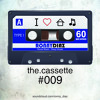 the.cassette by Ronny Díaz #009 (include D. Manso & Le Canarien - Lovin´ U Girl - (speed up remix)