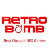 Episode 1 - Best Obscure NES Gems