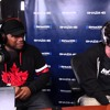 Lil Dicky Freestyle On Sway