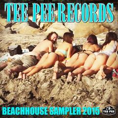 Tee Pee 2015 Summer Sampler