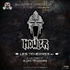 Howler  Les Ténèbres (Bluster Records Preview)