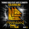 Thomas Gold feat. Kate Elsworth - Colourblind (DNSTY Remix) [Free Download]