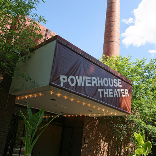 Powerhouse Podcast: Episode 1
