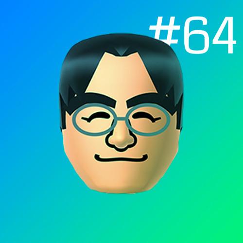 #64 - O adeus a Satoru Iwata e o futuro da Nintendo