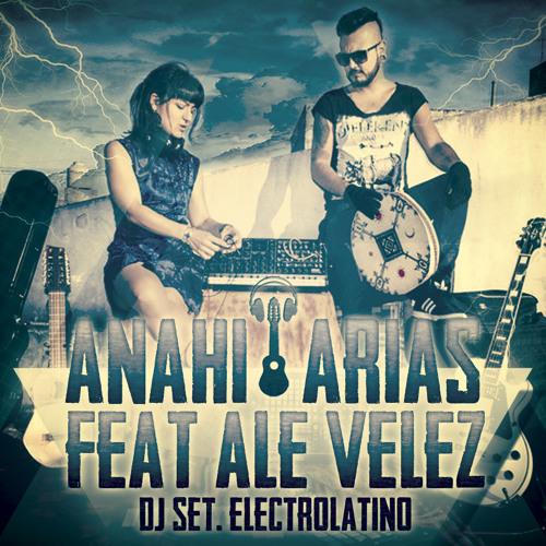 Anahí Arias Ft Alejandro Vélez - Reconcilio Rmx