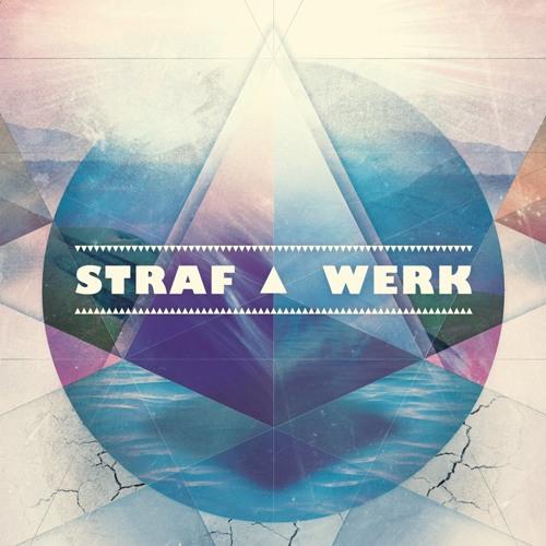 David Leese - mix for Straf_Werk