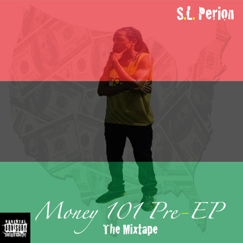 """SL Perion - """"My City"""" - Produced by DrumLord P."""