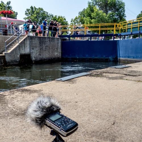 Recreational Water – Lock 32 Bobcaygeon
