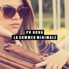 La Summer Minimale (EXP23)