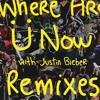 Jack Ü Where Are Ü Now (Feat:Justin Bieber) Remix Portada del disco