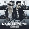Nadie Como Yo - J Alvarez Ft De La Ghetto Reggaeton Romantico 2015