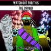 Major Lazer vs. GTA - Watch Out For The Crowd (Jack Ü Mashup)
