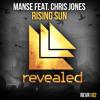 Manse feat. Chris Jones - Rising Sun
