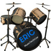 Eric - Drumming - On - YouTube - Converted - To - MP3