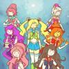 Aho No Sakata & Madotsuki - A Pocky Game With You ( - -- - -- - -- - )