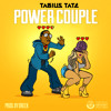 Tabius Tate - Power Couple (Beyonce & Jay-Z)Prod by Dreek