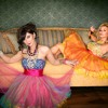 Lorrie Morgan & Pam Tillis on Bluegrass Island