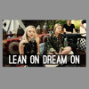 Lean On Dream On - Major Lazer Aerosmith Mashup   Lia Marie Johnson And Madilyn Bailey Cover