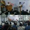 Khotbah Sholat Idul fitri oleh Hujatul Islam Syd Morteza Mousavi
