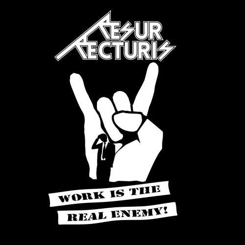 Working Class Pride (Attitude Adjustment Cover)