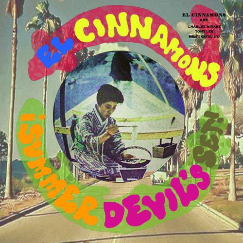 EL CINNAMONS - 夏の悪魔(2014)