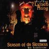 Lynch Diligent Album Cover