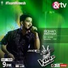 Rohan Pathak The Voice India -  Performance In Blind Auditions