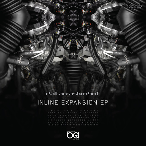 Inline Expansion (OUT NOW on Bass Agenda Recordings)