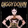 INNA - Diggy Down feat. Yandel & Marian Hill (La Gran Unión Mambo Remix)