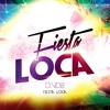 D.V.D.B. - Fiesta Loca (D.Mand Remix)