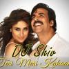 Teri Mari Kahani- Gabbar- DJ Shiv