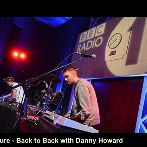 Funky Town On BBC Radio 1