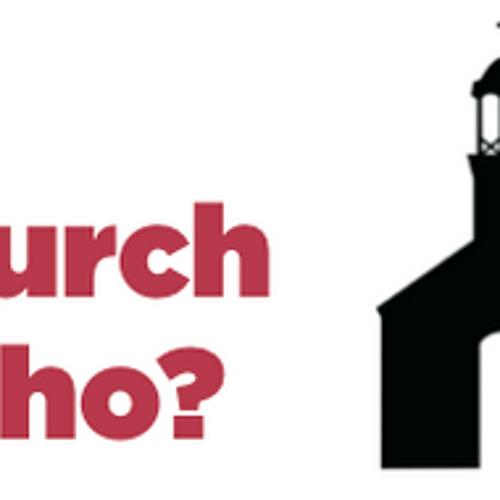 7.12.15 - Church Who? (Week 1) - Ephesians 1:1-13 - Pastor Kevin Mullins